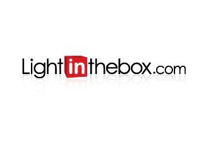 Свадебный переполох начинает LightInTheBox. Купоны на скидку 10% и распродажа до 80%
