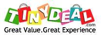 TinyDeal, китайский интернет магазин, китайский мегамолл