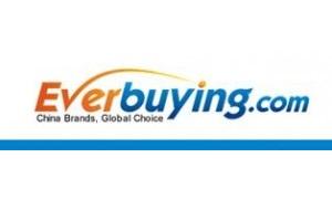 Everbuying — один из лучших китайских мегамоллов (обзор)