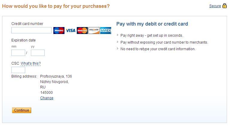 PayPal, PayPal регистрация, счет PayPal, как оплачивать через paypal