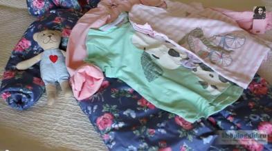 Детская одежда Некст (NEXT). Видеообзор