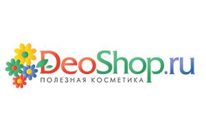 Интернет магазин для красоты, Интернет магазин парфюмерии, Купить косметику в интернет магазине, Магазин здорового питания, Российские интернет магазины, ★DeoShop