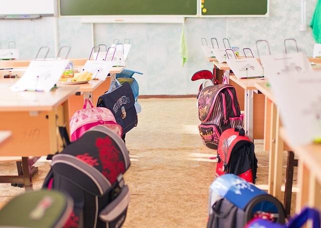 А вы уже купили школьный ранец своему ребенку?