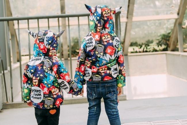Где купить детскую демисезонную куртку?! Топ-10 магазинов на Алиэкспресс